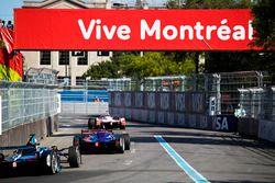 Tom Dillmann, Venturi, Sam Bird, DS Virgin Racing