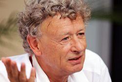 Hermann Tilke, diseñador de circuitos