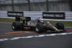 ロータス97T(Lotus 97T)