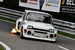 Enzo Bottecchia, Squadra Corse Quadrifoglio, Renault 5 Turbo
