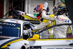 Markus Palttala, Philipp Eng, Rowe Racing