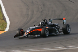 Alex Baron, ArmsUp Motorsports