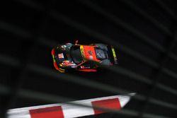 #61 Clearwater Racing Ferrari 488 GTE: Mok Weng Sun, Matt Griffin, Keita Sawa