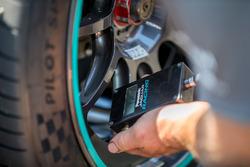 Jaguar Racing detalle