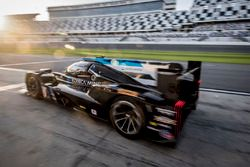 #10 Wayne Taylor Racing, Corvette DP: Ricky Taylor, Jordan Taylor, Max Angelelli, Jeff Gordon