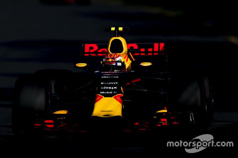Red Bull: 19 Şubat