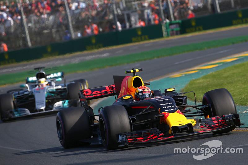 Max Verstappen, 5º
