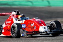 Ye Yifei, Josef Kaufmann Racing