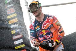 Podium: Jeffrey Herlings, KTM Factory Racing