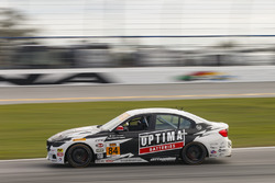 #84 BimmerWorld Racing BMW 328i: James Clay, Tyler Cooke, Tyler Clary
