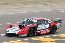 Jose Manuel Urcera, Las Toscas Racing Chevrolet