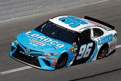 D. J. Kennington, Gaunt Brothers Racing Toyota