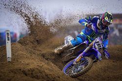 Jeremy Van Horebeek, Yamaha Factory MXGP Team
