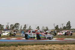 Juan Martin Trucco, JMT Motorsport Dodge, Omar Martinez, Martinez Competicion Ford