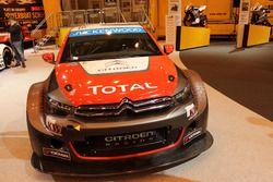 WTCC Citroen