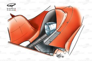 Выхлоп Ferrari F2003-GA (654)