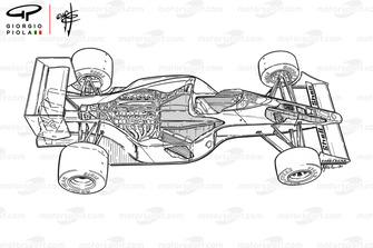 McLaren MP4-5B