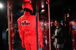 Museum World Champions by 99 Jorge Lorenzo