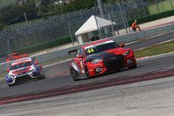 Plamen Kralev, Kraf Racing, Audi RS3 LMS-TCR