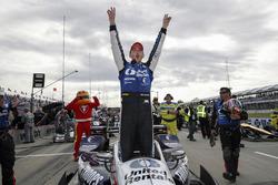 1. Graham Rahal, Rahal Letterman Lanigan, Racing Honda