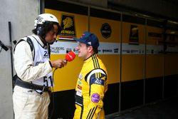 #29 Racing Team Nederland Dallara P217 Gibson: Rubens Barrichello