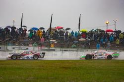 Christian Dose, Dose Competicion Chevrolet, Juan Martin Bruno, Coiro Dole Racing Dodge