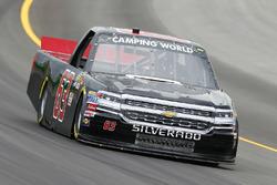 Camden Murphy, Mittler Bros./SKI Soda Chevrolet Silverado