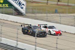 #03 TA Chevrolet Corvette, Jim McAleese, McAleese and Associates