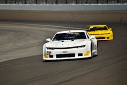 #63 TA2 Chevrolet Camaro, Bob Lima, Team Lima