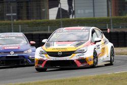 Мато Хомола, DG Sport Compétition, Opel Astra TCR