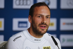 Press Conference: Gary Paffett, Mercedes-AMG Team HWA, Mercedes-AMG C63 DTM