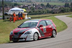 Remo Michel, Honda Civic Type R, RCU