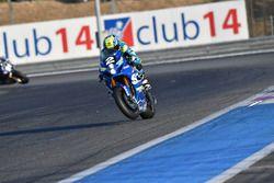 #2 Suzuki Endurance Racing Team SERT, Suzuki: Vincent Philippe, Etienne Masson, Gregg Black
