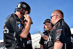 Crewmitglieder: Kyle Busch Motorsports