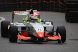 Joël Grand, Tatuus-Honda FM, Bossy Racing