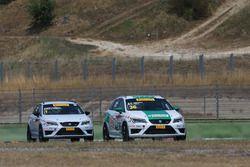 Roberto Ferri, Seat Motor Sport Italia, Seat Leon Cupra ST-TCS2.0