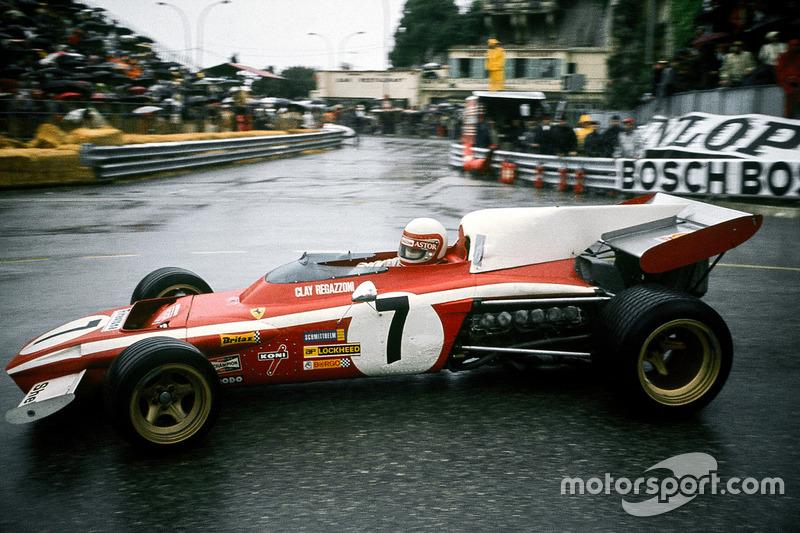 1972-1973. Ferrari 312B2