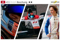 Ralph Boschung