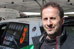 Nicolas Althaus, Skoda Fabia R5, Team EB Technologies