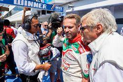 Эмилиано Вентура и Тьягу Монтейру, Honda Racing Team JAS