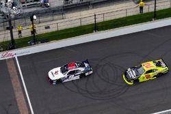 Sieg für William Byron, JR Motorsports Chevrolet, vor Paul Menard, Richard Childress Racing Chevrole