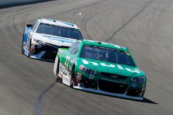 Jeffrey Earnhardt, Circle Sport – The Motorsports Group Chevrolet, Gray Gaulding, BK Racing Toyota