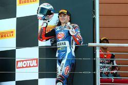Podyum: 2. Florian Marino, Pata Yamaha Official STK 1000 Team