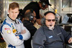 Paul Gentilozzi, Jack Hawksworth, 3GT Racing
