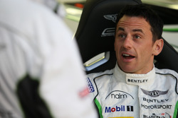 Steven Kane, Bentley Team M-Sport