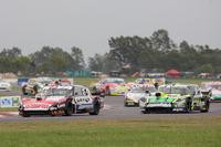 Matias Rossi, Nova Racing Ford, Mauro Giallombardo, Werner Competicion Ford