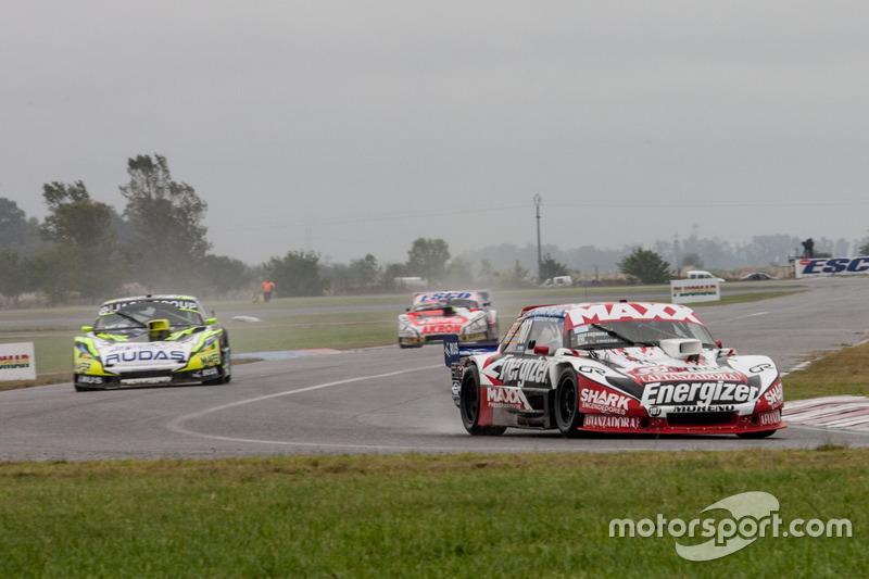 Nicolas Cotignola, Sprint Racing Torino, Martin Ponte, UR Racing Team Dodge, Guillermo Ortelli, JP Carrera Chevrolet