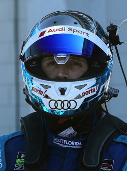 Rene Rast, Visit Florida Racing