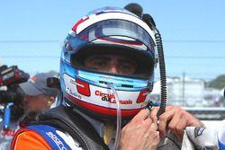 Tristan Vautier, 75 SunEnergy1 Racing