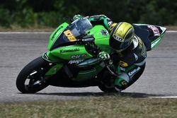 Andy Muhammad Fadly, Asia Production 250cc